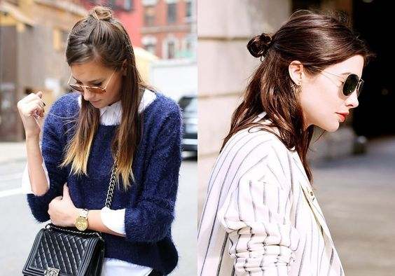 awesome 15 romantic styles of hair collected full of details! //  #collected #details #full #Hair #Romantic #STYLES
