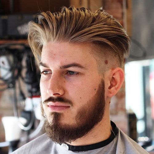 Stylish Men S Hairstyles Men Hairstyles Trends Of 2019 Long Hair Styles Men Guy Haircuts Long Mens Hairstyles Undercut