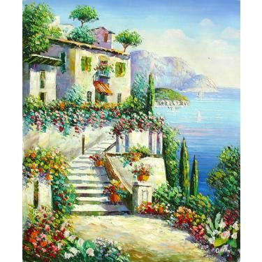 Auction Oil on Canvas Auctions