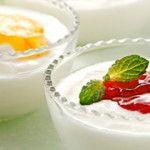 Como deixar o Iogurte mais gostoso!