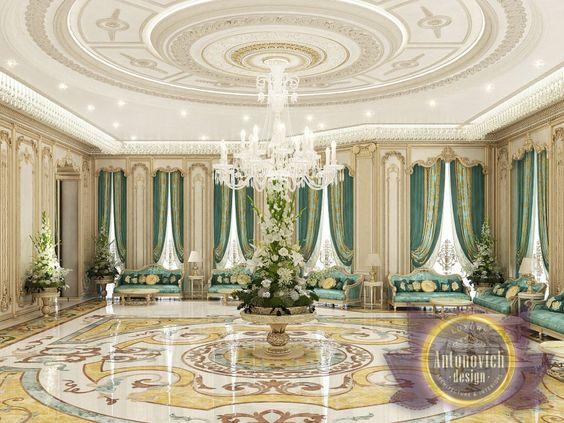 Arabic Majlis Interior Design Decor Glamorous Design Inspiration