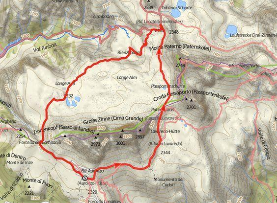 Die 7 Schonsten Wanderungen Im Hochpustertal Sudtirol Toblach
