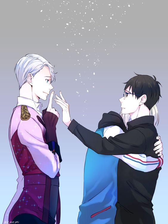 Accidente Yuri On Ice