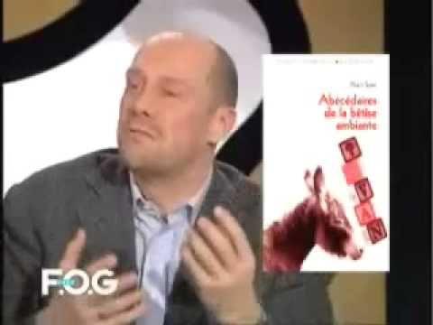Alain Soral Chez Franz Olivier Giesbert Alain Soral