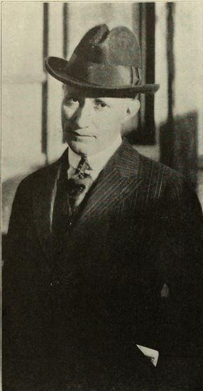 Adolph Zuckor