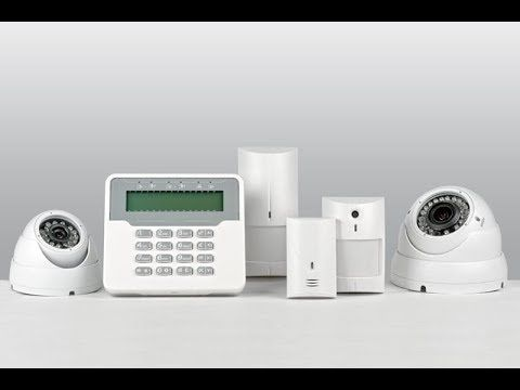 Hikvision Wireless Alarm Installers Near Me Best Wireless Alarm Instal Home Security Wireless Home Security Home Security Systems