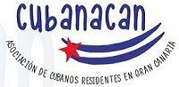 """Página principal de la Asociación de Cubanos Residentes en Gran Canaria """"Cubanacán"""""""
