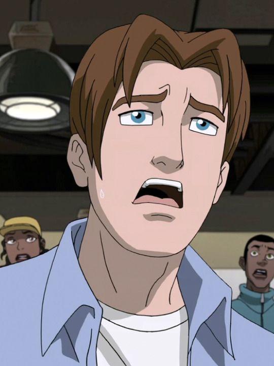 Peter Parker Ultimate ...
