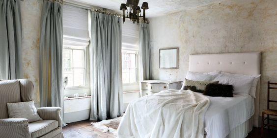 Bedroom Decorating Problems - Make Your Bedroom Cozier