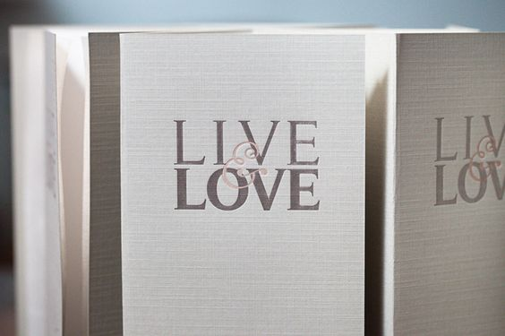 letterpress wedding stationery www.blattundherz.com