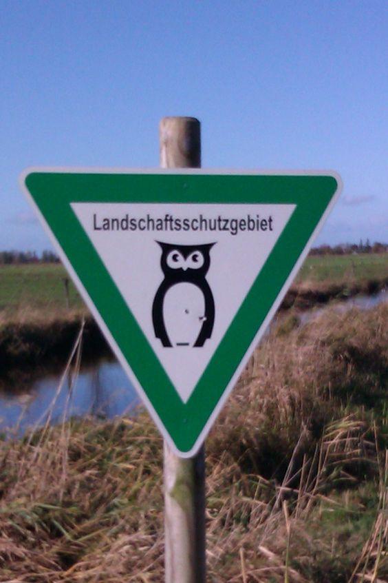 Landschaftschutzgebiet
