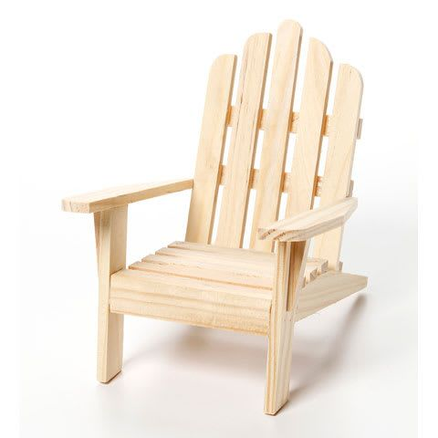 Large Adirondack Beach Chair In 2020 Adirondack Chair Wood Adirondack Chairs Miniature Chair