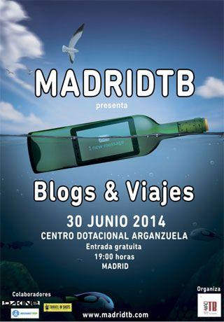 Madrid Travel Bloggers en Tiramillas.net