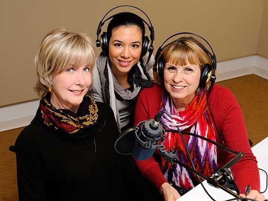 Joni Eareckson Tada is recording Joni and Friends radio programs on Tuesday. Thank you for praying!