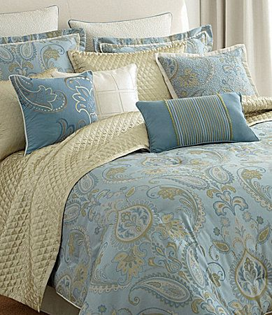 Candice Olson Ceylon Bedding Collection Dillards For