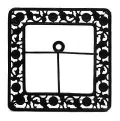 Unique House Numbers Tile Frame – DutchNovelties