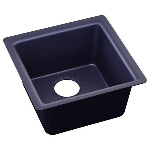Eelx1616jb0 Quartz Luxe Dual Mount Bar Sink Jubilee At Fergusonshowrooms Com Elkay Sink Bar Sink