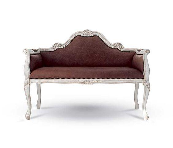 Muebles Portobellostreet.es:  Sofa Fenice - Bancos Vintage - Muebles Vintage