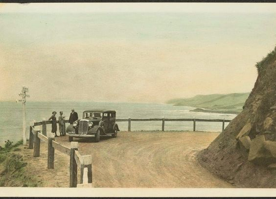 Happy 94th Birthday to my beautiful beloved #GreatOceanRoad - the first section was opened on March 18th 1922. The best road in the whole world but some people should never ever drive it! #Lorne #Anglesea #AireysInlet #favourite #coast #beachlife #Victoria #Australia #backyard #touristscantdrive #slowvehicleturnout #driveonleftinaustralia by justjuliedubya http://ift.tt/1KosRIg