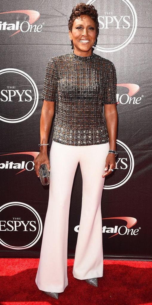 Robin Roberts | 2015 ESPY Awards