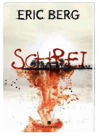 """Eric Berg hat mit """"Schrei"""" seinen ersten Jugend-Thriller geschrieben, der vor allem durch die ungewöhnliche Erzählform aus der Masse der Neuerscheinungen hervorsticht. Inhaltlich bietet er solide Unterhaltung – nicht ganz so spannend wie vom Autor gewohnt, aber immer noch höchst interessant zu lesen."""