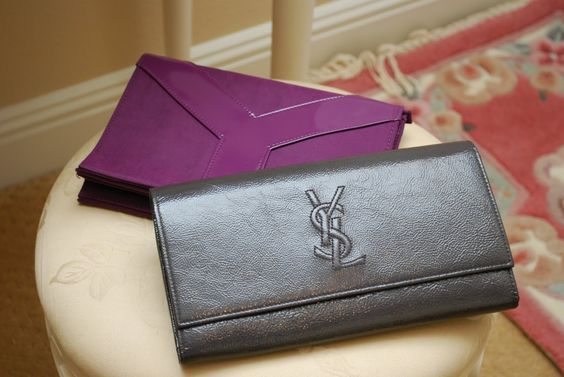yves saint laurent bags replica - ysl clutch .. My next splurge I promise you. | Taste For Style ...