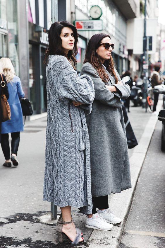 Milan_Fashion_Week-Fall_Winter_2015-Street_Style-MFW-Shades_Of_Grey-: