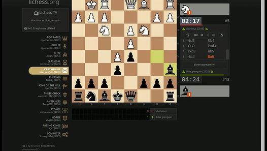CrazyHouse TV (Lichess.org) 72 (720p)