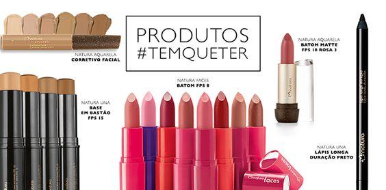 Produtos que vc tem que ter!!! Entrega rápida ,na sua casa, em todo o Brasil!!! http://rede.natura.net/espaco/outletchic