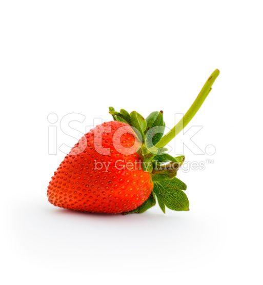 Strawberries – banque photo libre de droits