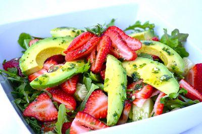 #GlutenFree Seasonal Salad Roundup - Over 20 Salads via @Against All Grain (Danielle)!