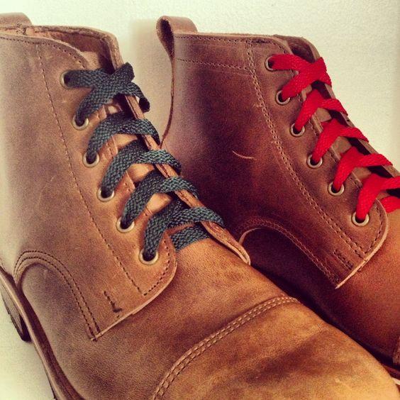 Railroad Boot