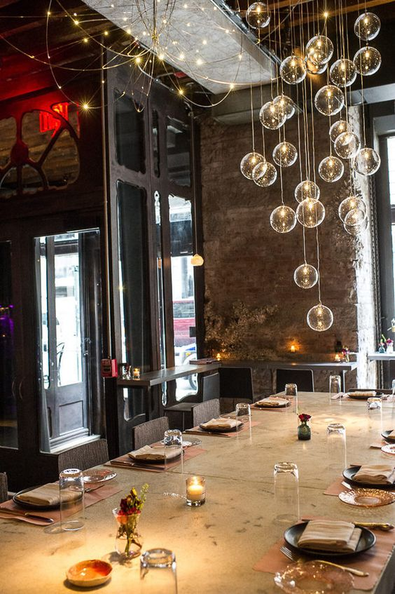 Abc Cocina Jean Georges 39 S Latin Sequel To Abc Kitchen Beautiful Restaurant And Tes