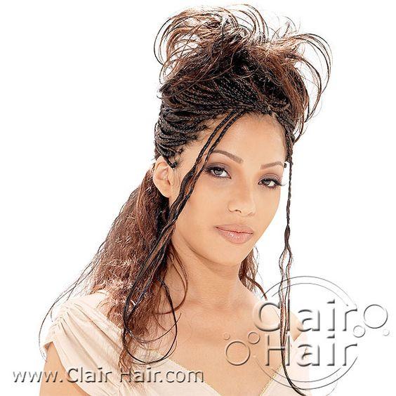 Super Micro Braids Braids And Hairstyles On Pinterest Hairstyles For Women Draintrainus