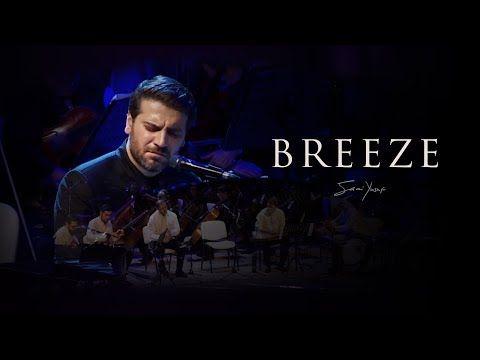 Sami Yusuf Breeze Live At The Heydar Aliyev Center 2018 Youtube Youtube Playlist Sami Songs