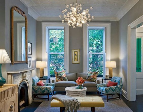 Cozy living room design ideas 3 Tricks to Make Your Home Cozier