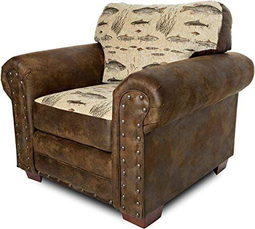 New American Furniture Classics Model Angler S Cove Arm Chair