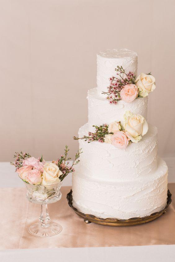 weddingcake #hochzeitstorte Wunderschöne Hochzeitstorten und Trends ...