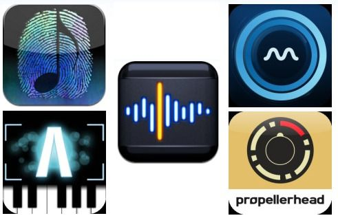 Creating Music with iPads  - iPad and Technology in Music Education