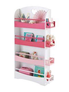 etag re biblioth que fille vertbaudet enfant chambre bebe pinterest. Black Bedroom Furniture Sets. Home Design Ideas