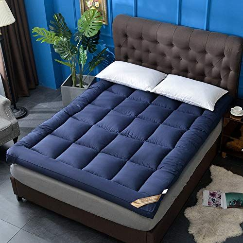 C Dian Tatami Thick Quilted Mattress Stereo Mattress Bed Pad 1 5m
