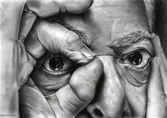 old man by Bengtern.deviantart.com