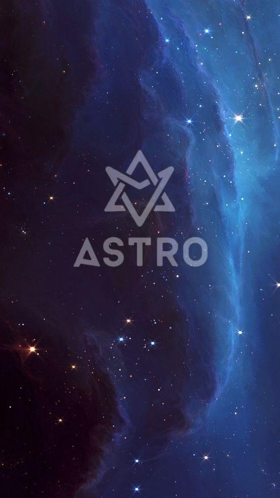 astro wallpaper for phone kpop pinterest the o