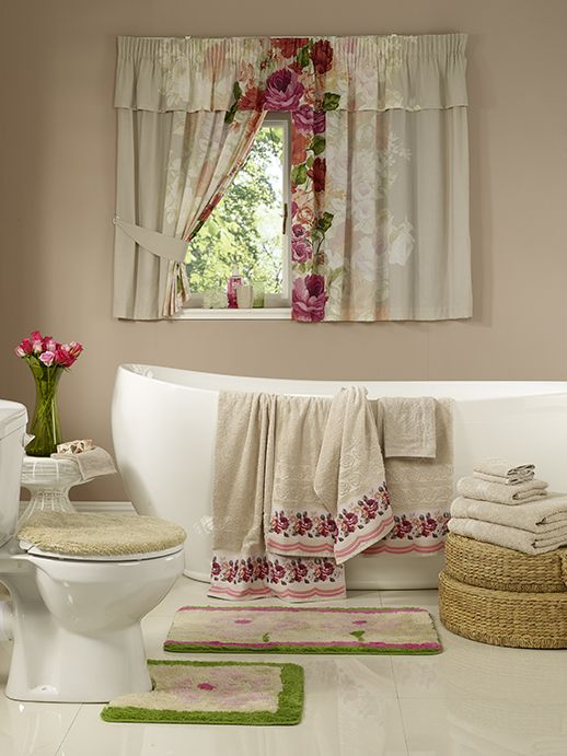 HomeChoice Nikki Bathroom Set Homechoicecoza