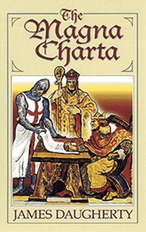 The Magna Charta by James Daugherty http://www.amazon.com/dp/0964380358/ref=cm_sw_r_pi_dp_uI14ub1MNJRND