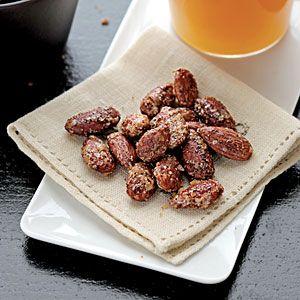 my fav nut recipe