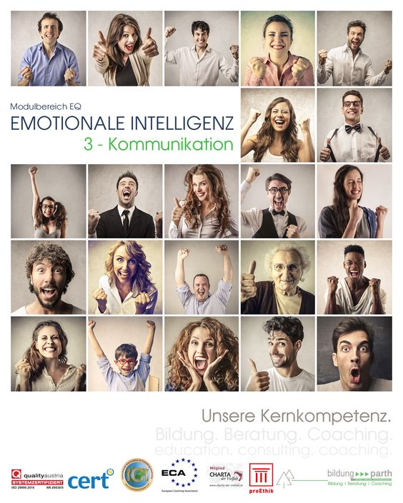 Kommunikation – Emotionale Intelligenz Training