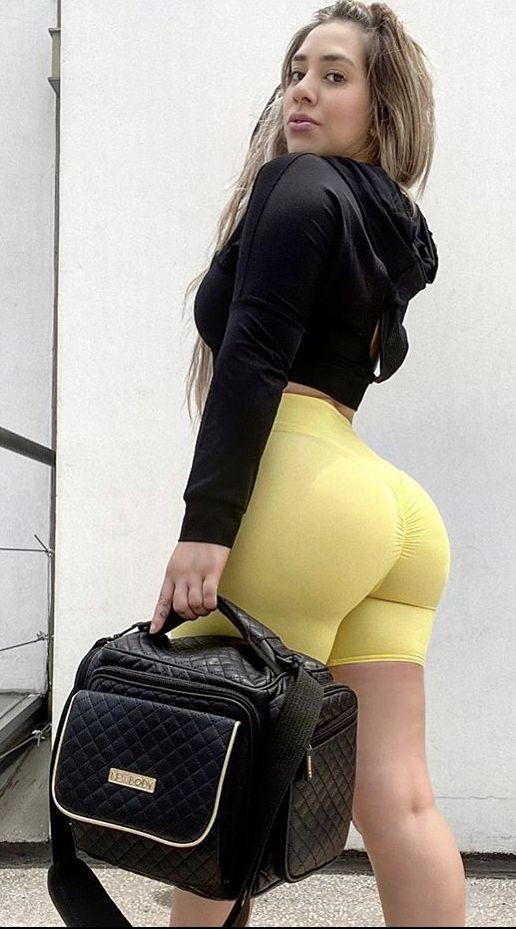 Big Cute Ass