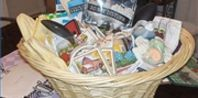 make a going to college gift basket