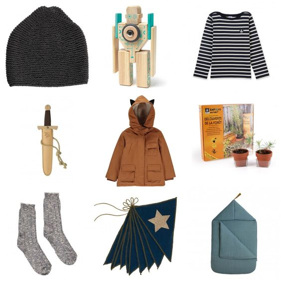 Der französische Concept-Store Smallable  gehört zu meinen absoluten Lieblingsadressen, wenn es um besondere Stücke rund ums Kind geht. S...